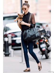 Miranda Kerr.Style.Idol.Chic.Effortless