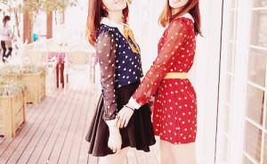korean trend fashion