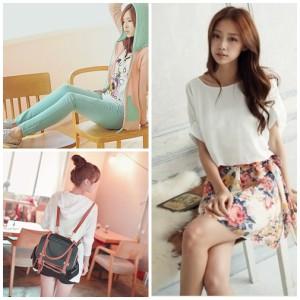 korean outfits