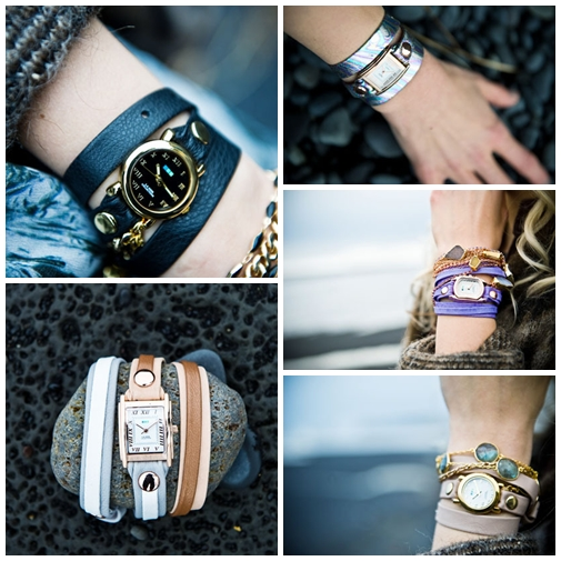 5 Watches By La Mer Collection For Spring/Summer 20145 Watches By La Mer Collection For Spring/Summer 2014