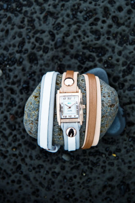 5 Watches By La Mer Collection For Spring/Summer 2014