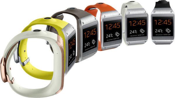 Samsung V700 Gear