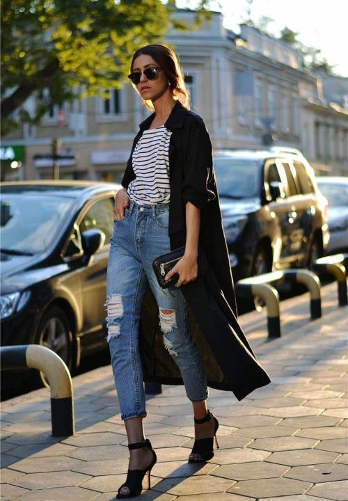 trendy outfit,outfit with stripes top,top inspirations, outfit inspirations,