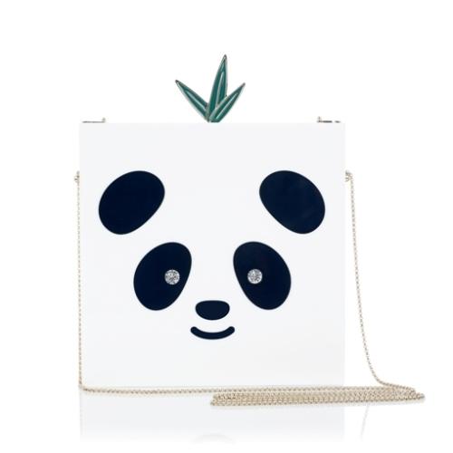Charlotte Olympia Panda