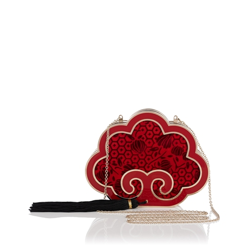Charlotte Olympia New Collection: Oriental Inspirations