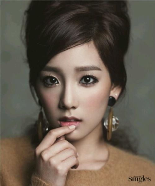Easy to Try: Korean Eyebrow Tutorial