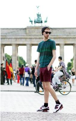 Air Max Outfit Style (Men)