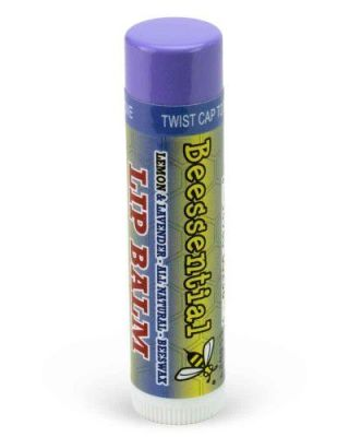 Beecology – Lemon Lavender Lip Balm
