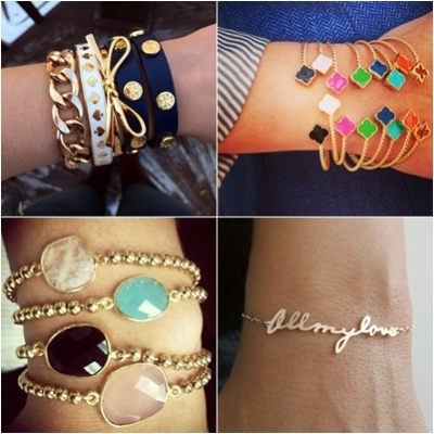 Trend Bracelets Ideas You Need To Try!