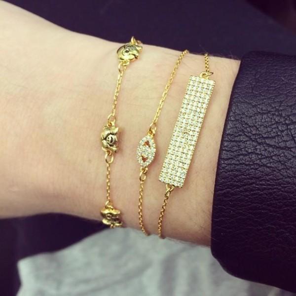 Must Have: Emoji Bracelet By BauBlebar Collection