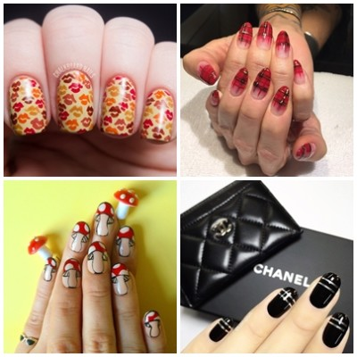 7 Best Instagram Nail Artists You Can Follow