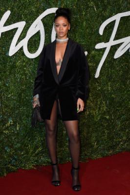 Rihanna Blazer