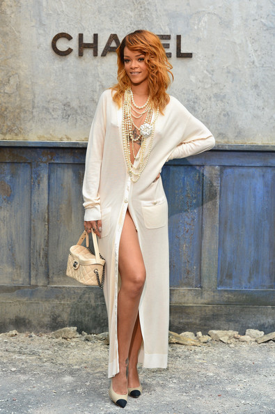 Rihanna Cardigan