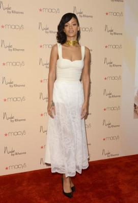 Rihanna Dress