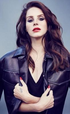 Beauty Secret: Lana Del Rey Vintage Make Up