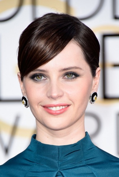 Felicity Jones Earrings