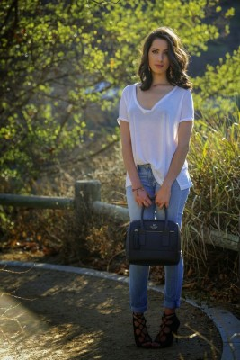 Perfect Looks Lazy Day Outfit Inspirations
