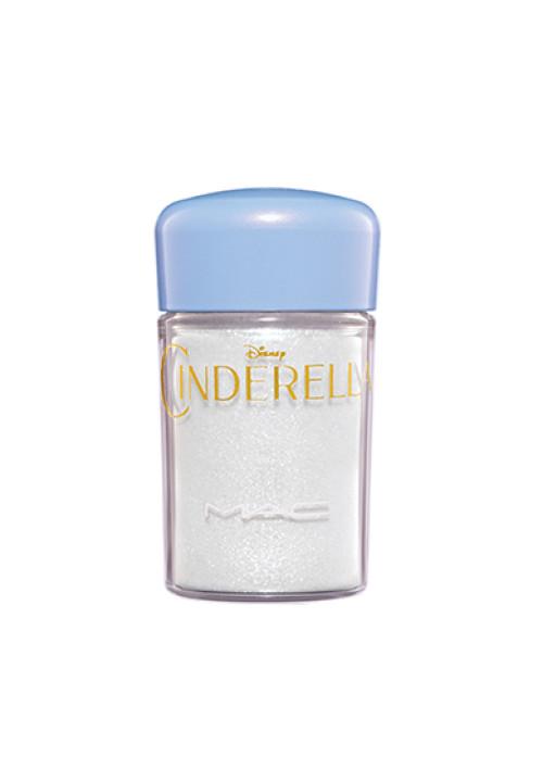 M.A.C. Cinderella Glitter in Reflects Pearl