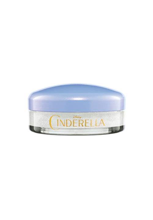 M.A.C. Cinderella Studio Eye Gloss in Pearl Varnish