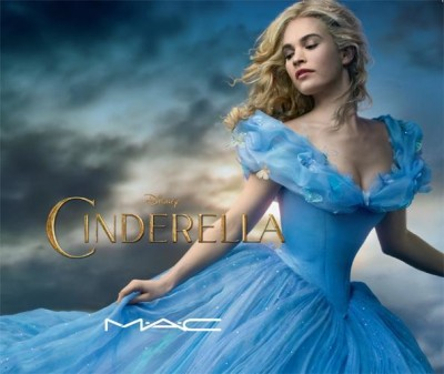 See the Mac Cosmetics X Cinderella Exclusive Collection!