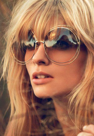 2015 Trend Round Sunglasses For The Season