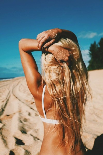 10 Must Know Tips for Tanning, flawless, natural-looking bronzed skin.