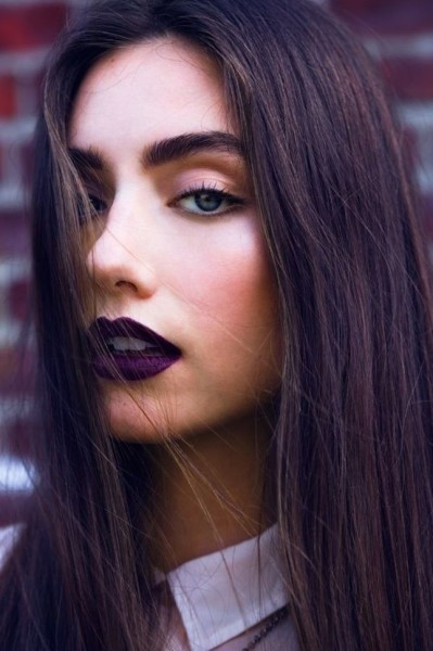 Beauty Alert: Dark Lipstick For Autumn 2015
