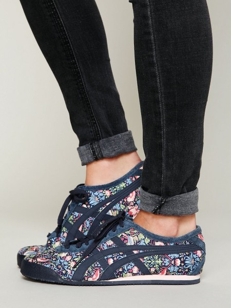 Women's Audrey Runner by Onitsuka Tiger via Free People
