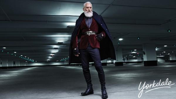 Santa Fashion