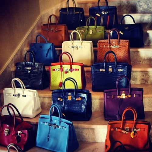 Hermes Birkin Bag: Still The Most Fashion Priority!