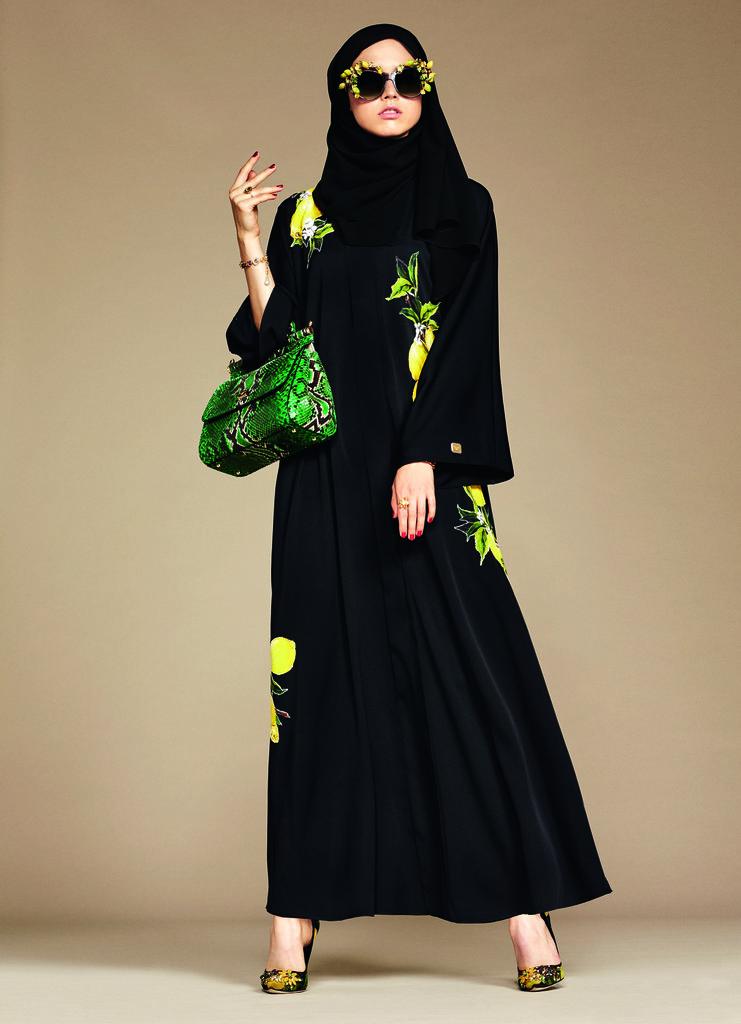 Dolce-Gabbana-Hijab-Abaya-Collection_2