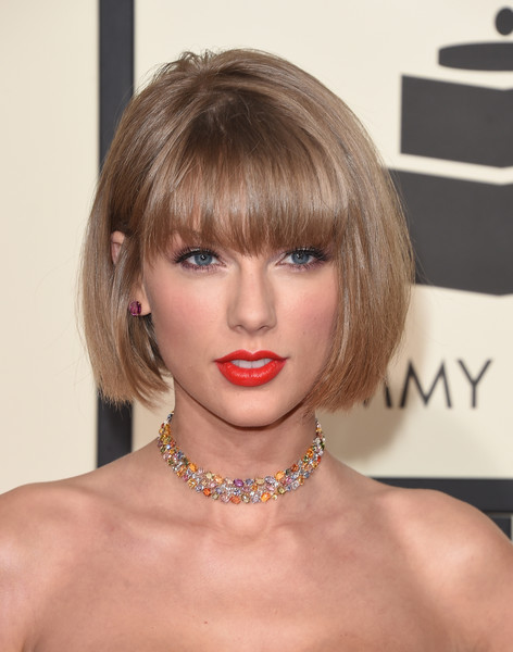 Taylor Swift's New Haircut in 2016 Looking Fresh!