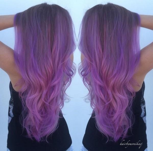 Pastel-Purple-Hair-Extensions