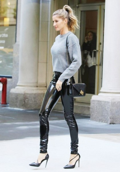 Gisele Bündchen just reminded us all why she will forever be a top supermodel, on-duty or off-.