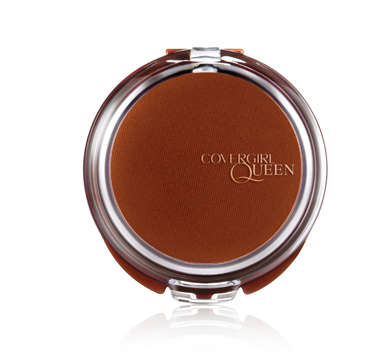 CoverGirl Queen Collection Natural Hue Mineral Bronzer, $7,