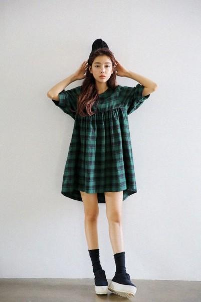 via korean-fashion-world.tumblr.com