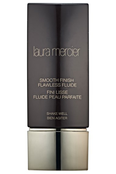 Laura Mercier Smooth Finish Flawless Fluide, $48; at Laura Mercier