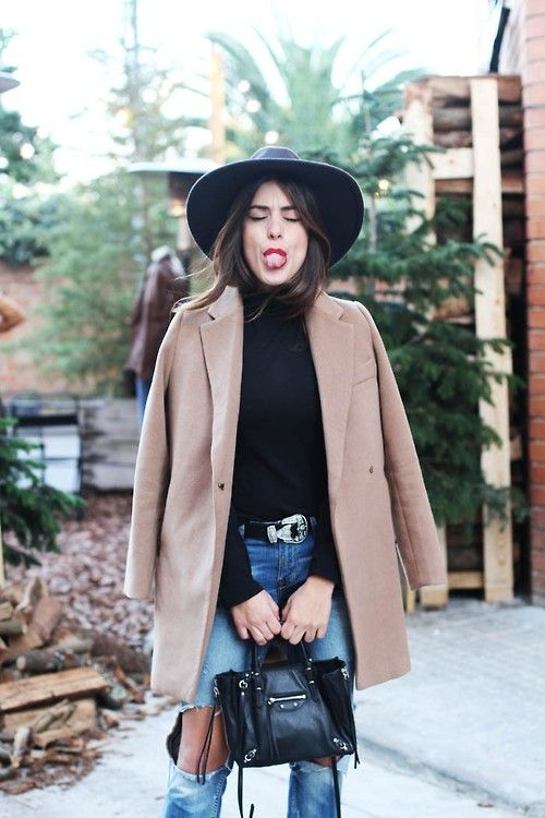 2016 Fall Outfit Ideas If You Think Have Nothing To Wear