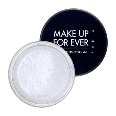 Make Up For Ever HD Microfinish Powder ($34, sephora.com)