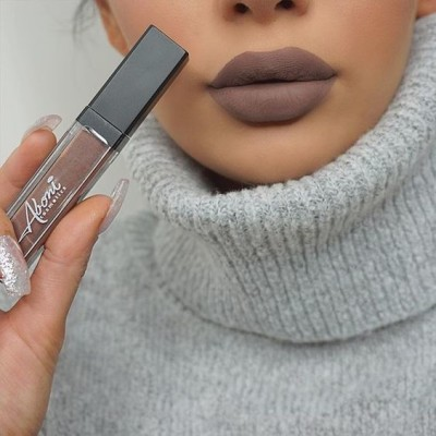 Trend to Try Matte Lipstick For Fall 2016