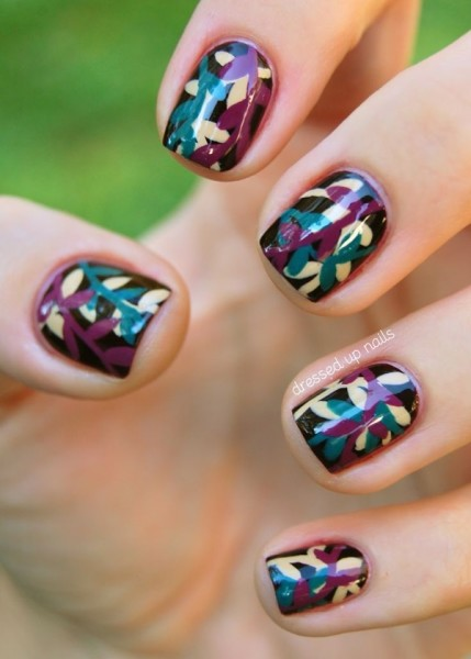 Fall-Nails-Art-Designs-and-Ideas-1111