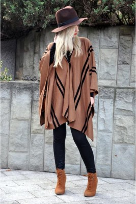 Need to look for a blanket like this for a poncho
