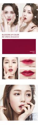 Pony Blossom Lipstick #02 Spring Romance