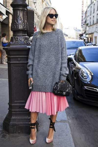The Outfit Blogger Charlotte Groeneveld