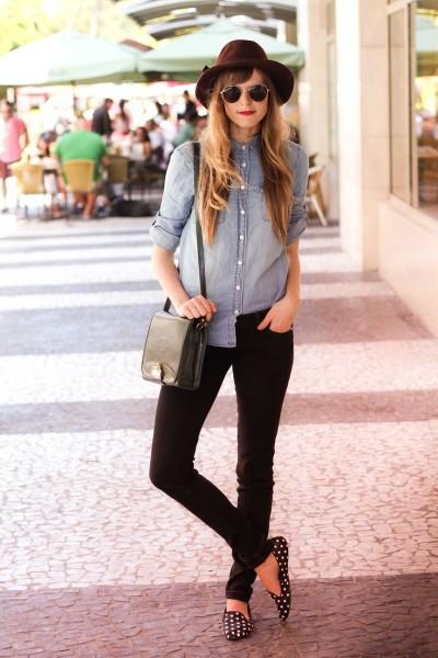 skinny-jeans-polka-dot-loafers
