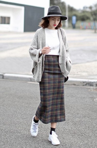 Korean Winter Fashion Ideas You Should Try Now