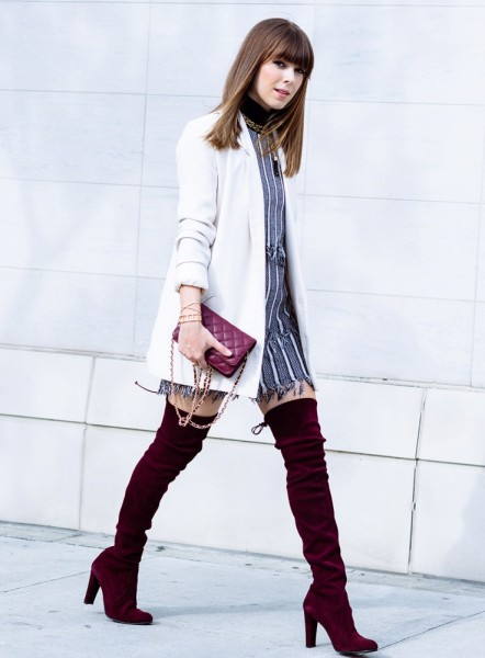 4.-velvet-over-the-knee-boots-with-tweed-dress