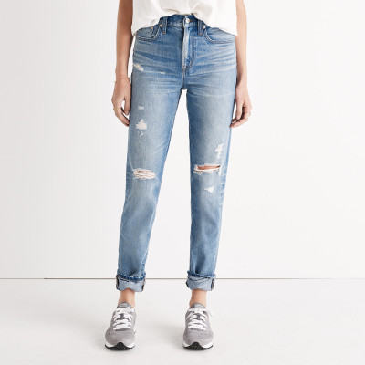 The Perfect Vintage Jean in Chet Wash