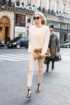 , Paris Fashionweek day5, fw 2013, Hege Aurelie Badendyck