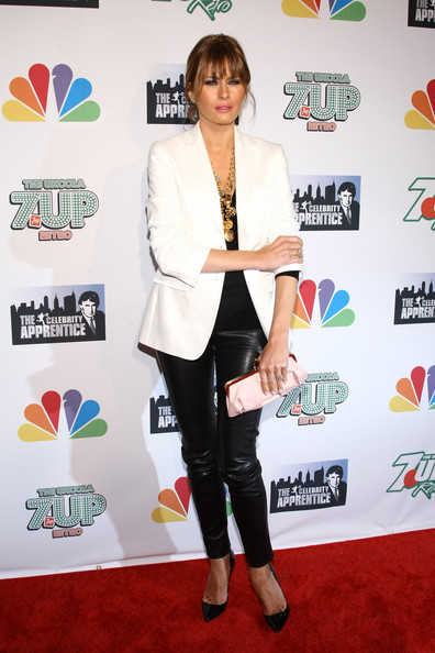 Melania Trump Blazer